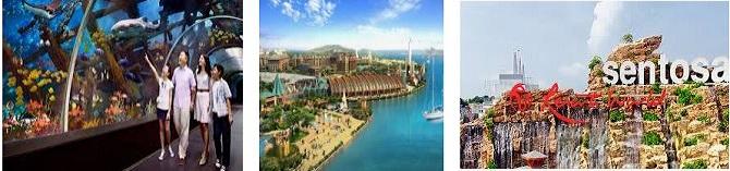 Singapore-Resorts-World-Sentosa